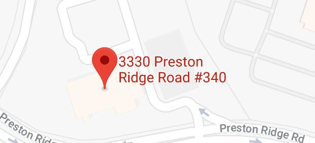 directions to our Alpharetta location