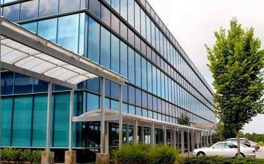 Our Alpharetta Facility